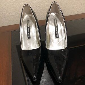 Chinese Laundry Pointed Toe Heels